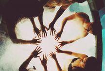 Lets All Unite