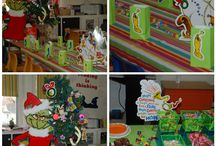 Christmas in Kindergarten / by Denise Dunevant