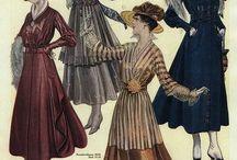 Fairweather manor clothes