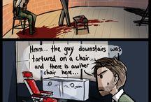 Videogames, nerdy stuff
