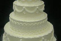 Skremom Svadobné torty