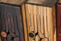 WoodPack Tongue Drum / WoodPack
