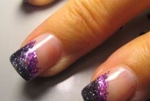 Nails / by Holly Welker