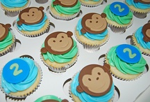 Simply Sweets Childrens Birthdays / some of our favorite custom sweets that we've created