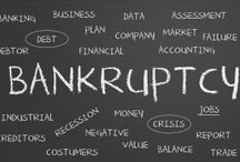 Teaching Bankruptcy: OK PFL 13 / Standard 13: The student will evaluate the consequences of bankruptcy.