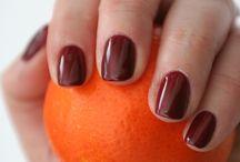 NAILS  |   NARDINIS.CA / Nails say more then just a paint job!