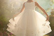 vestidos d niña