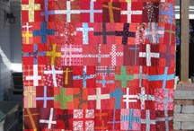 Quilts / by Sarah Ann Franks