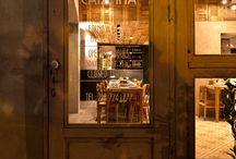 design.cafes.bars.rest. / by cre808