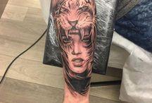nächstes Tattoo