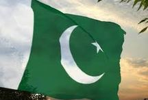 Pakistan♥ / by Abby