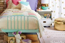 Kid Space Inspiration / Kids Rooms