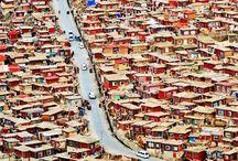 Urban Colour