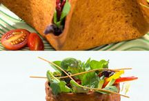 Healthy Recipes!! / by Sarah Reger