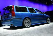 Volvo cars / Volvo, de rest
