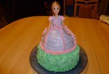 cake ideas / by Christine Gettis