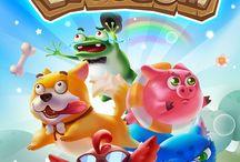 splash screen art