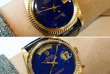 ROLEX lapis lazuli