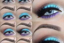 DIY Beauty / DIY Beauty Ideas and tutorials for homemade beauty products. Makeup tips and tricks, eyeshadow, foundation, mascara, eyeliner, lips and cheeks. Cool skincare tips and instructions for beautiful skin and body care. Hair tutorial videos and pins for doing awesome hairstyles at home.