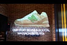 Shoes mapping