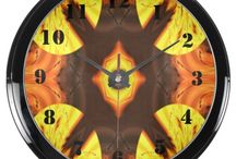 Wall clock / Collection of wall clock