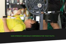 Youth FIRE Strength & Conditioning Program