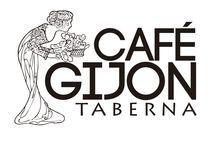 Próxima Inauguración Taberna Café Gijón / Inauguración Taberna Café Gijón