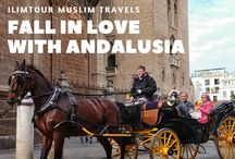 Spain Muslim Tours
