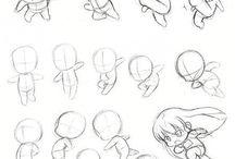 Chibi zeichnen