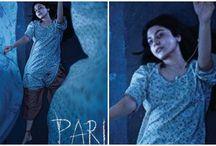 "Actress Anushka Sharma has announced the release date of the film ""Pari&quo"