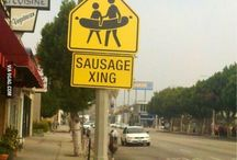 Funny Signs / Funny Signs