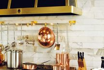 SPACES {KITCHENS} / by HOGGER & Co. Photography