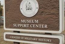 Fort Belvoir Tenant Units