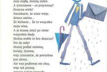 wiersze dla dzieci