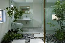 Bathroom concept ideas