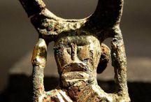 Horned Gods