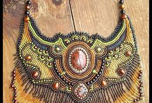 biżuteri koraliki