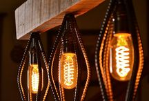 lampi imdustriale