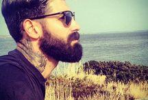 Barba in style