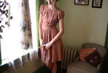 Dresses / by Nell Edgington