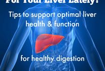 Love your liver!