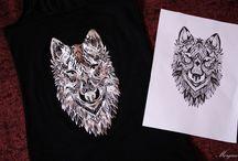 T-shirt personalizzate Morgan Steve