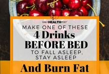 fat burning drinks