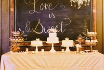 Ideas for Wedding Projects