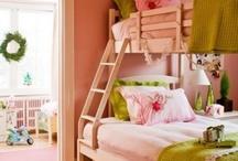 If I could redo my niece's bedroom