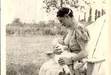 Breast feeding