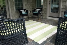 DIY Rugs / by Michelle