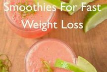 Healthy recipes  / by Cathy Fontes
