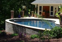Pools for yard
