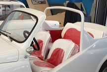 FIAT 500 JOLLY MARE LUSSO by VERNAGALLO Company-CUSTOMIZED and RESTORATION-www.vernagallo.it